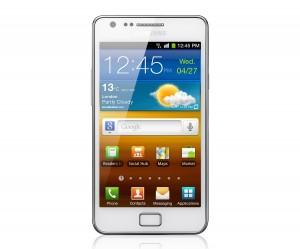Resetear Android en el Samsung Galaxy S2