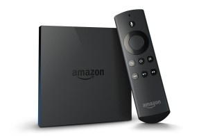 resetear Android en Amazon Fire TV