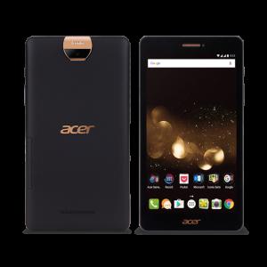 Resetear Android AcerIconiaTalkS