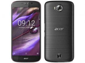 Resetear Android Acer Liquid Jade 2