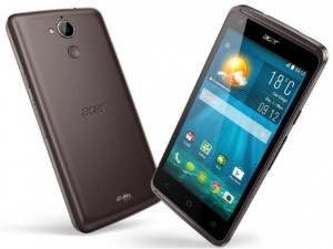 Resetear Android Acer Liquid Z410