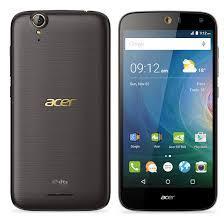 Resetear Android en Acer Liquid Z630