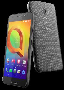 Resetear Android en Alcatel A3