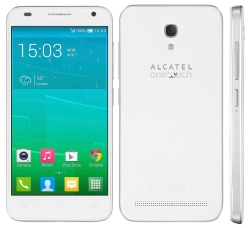 Resetear Android Alcatel Idol 2 Mini 6036