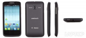 Alcatel One Touch Evolve