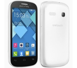 Resetear Android Alcatel One Touch Pop C3
