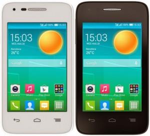 resetear Android Alcatel POP D1