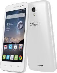 Resetear Android Alcatel Pop Astro
