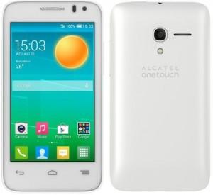 Resetear Android Alcatel Pop D3