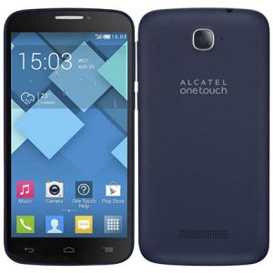 Resetear Android en el Alcatel Pop Icon