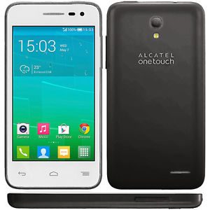 Resetear Android Alcatel Pop S3
