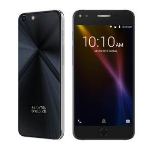 Resetear Android en tu Alcatel X1