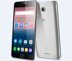 Resetear Android Alcatel pop 4s
