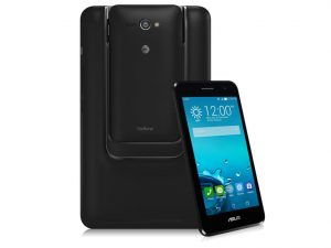 Resetear Android Asus PadFone X Mini