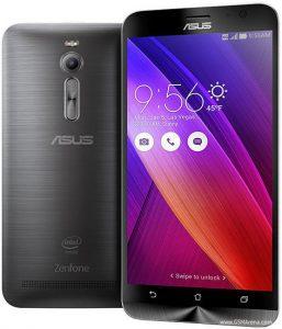 Resetear Android Asus Zenfone 2