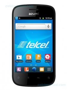 Resetear Android en Azumi ARKIA A40