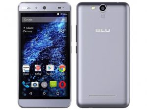 Resetear Android BLU Energy X