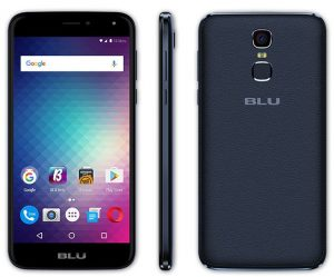 Resetear Android BLU Life Max
