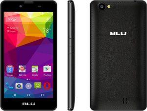 Resetear Android en BLU Neo X