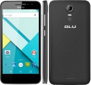 Resetear Android BLU Studio C