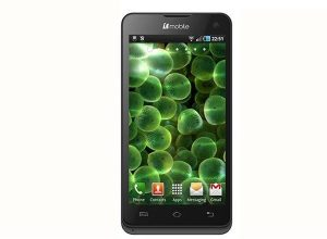 Resetear Android BMobile AX570