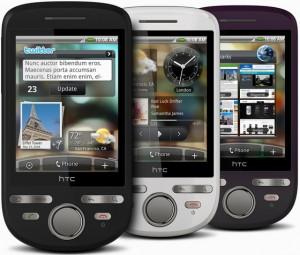 Resetear Android en el HTC Tattoo