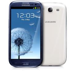 Hard reset al Samsung Galaxy S3