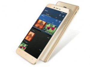 Resetear Android en Gionee Pioneer P7