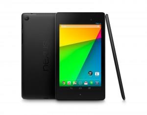 resetar Android en Google Nexus 7 versión 2013