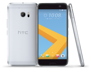 Resetear Android HTC 10
