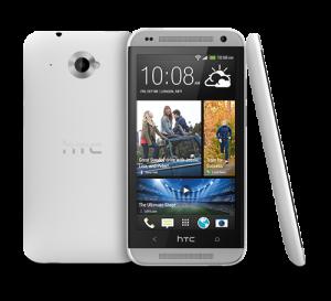 Resetear Android en HTC Desire 601
