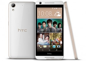Resetear Android HTC Desire 626