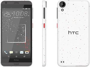 Resetear Android HTC Desire 630