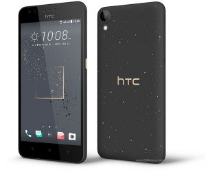 Resetear Android HTC Desire 825