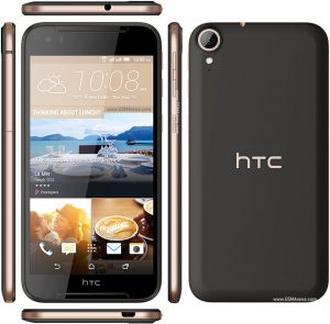 Resetear Android HTC Desire 830
