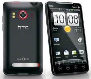 HTC-EVO-4G