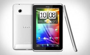 Resetear Android en HTC Flyer