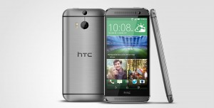 Resetear Android HTC One (M8)