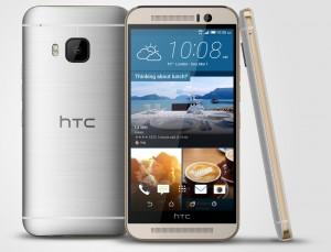 resetear Android HTC One M9