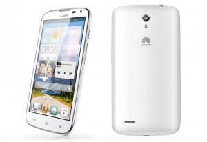 Resetear Android Huawei Ascend G610