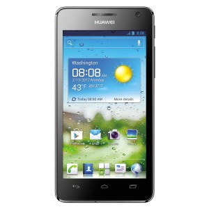 Resetear Android en Huawei Ascend G615