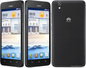 resetear Android Huawei Ascend G630