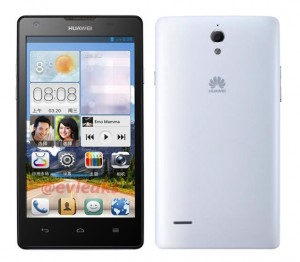 Resetear Android en Huawei Ascend G700