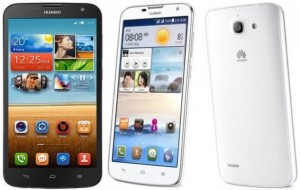 Resetear Android Huawei Ascend G730