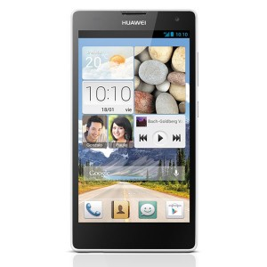 Resetear Android en Huawei Ascend G740