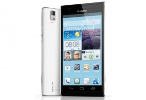 Resetear Android Huawei Ascend P2