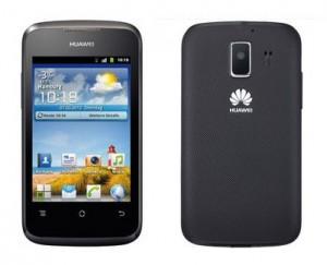 Resetear Android en el Huawei Ascend Y200