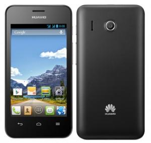 Resetear Android en Huawei Ascend Y320
