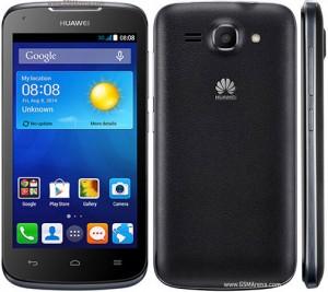 Resetear Android en Huawei Ascend Y520