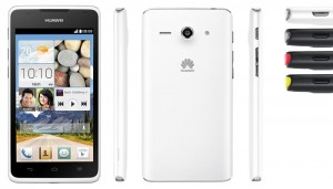 Resetear Android en Huawei Ascend Y530